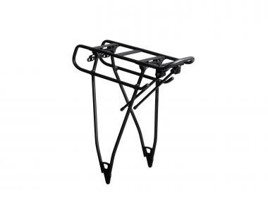Fahrradteile/Gepäckträger: Cube  Heavy Duty Gepäckträger