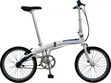 Lucky Bike Dahon Ikon D3