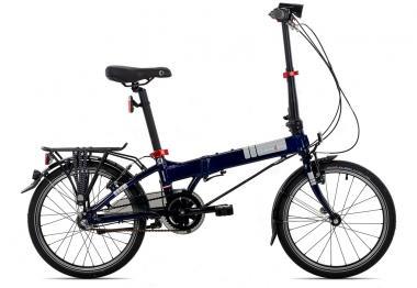 fahrräder > falt- & Fahrräder: Dahon  Mariner i3  20 Zoll Radgröße