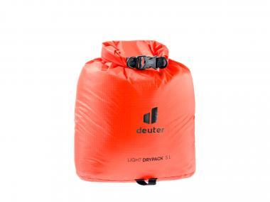Zubehör > taschen & körbe > korb- & taschen-zubehör/Taschen: Deuter  Light Drypack
