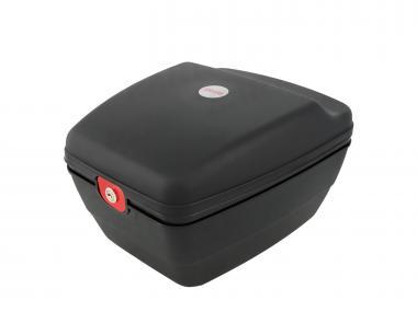Fahrradteile/Taschen: Hersteller nicht vorhanden Famos Gerda Touring Gepäck-Box