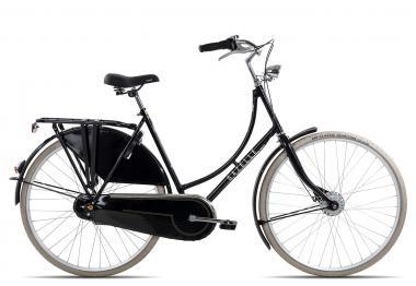 fahrräder > hollandrad: Gazelle  Classic LTD 2021
