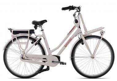 fahrräder > E-Bikes > e-Fahrräder: Gazelle  Miss Grace C7+ HMB R7H Wave 2022