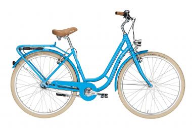 Andere Fahrräder Hercules Viverty Wave 2016 45 cm | blau