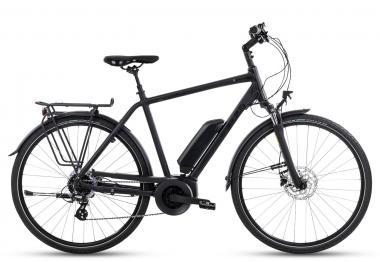 fahrräder > E-Bikes > e-trekkingbike: Kalkhoff  Endeavour 1.B Move LB