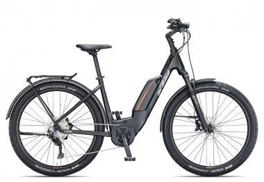 E-Bikes: KTM  Macina Aera P272 LFC 2021