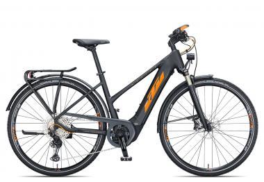 fahrräder > E-Bikes > e-trekkingbike: KTM  Macina Sport 610 Trapez 2021