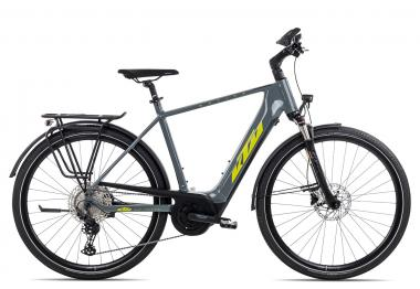 fahrräder > E-Bikes > e-trekkingbike: KTM  Macina Sport Pro