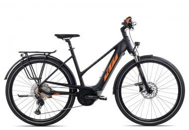 E-Bikes: KTM  Macina Sport Pro Trapez