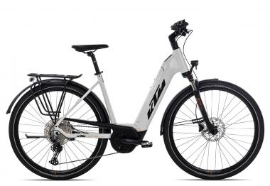 fahrräder > E-Bikes > e-trekkingbike: KTM  Macina Sport Pro Wave