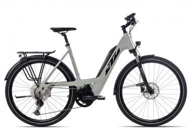 fahrräder > E-Bikes > e-trekkingbike: KTM  Macina Sport PTS PRO Wave