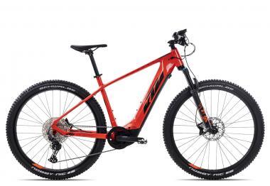 fahrräder > E-Bikes > e-mtb hardtail: KTM  MACINA TEAM PRO 2021