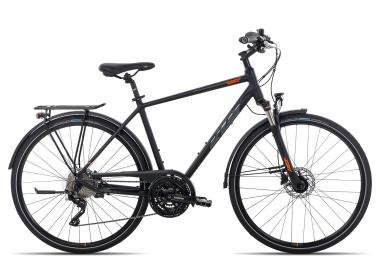 fahrräder > trekkingrad: KTM  Valencia Street Herren