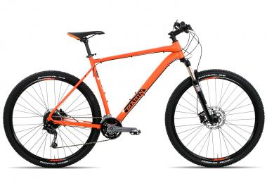 Lucky Bike Marin Bobcat Trail 1 LTD 2016 15 Zoll | orange