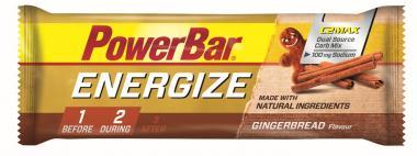 Power Bar PowerBar Energize Riegel