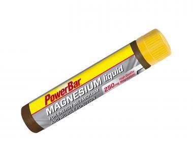 PowerBar Magnesium Liquid