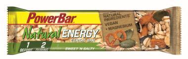 Power Bar PowerBar Natural Energy Cereal Riegel Sale Angebote Döbern