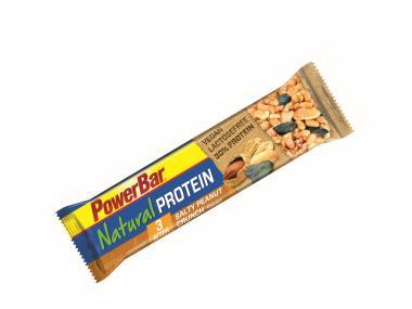 PowerBar Natural Protein Riegel
