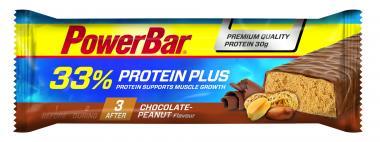 PowerBar Protein Plus 33% Riegel