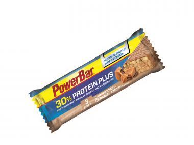 PowerBar Protein Plus 30% Riegel