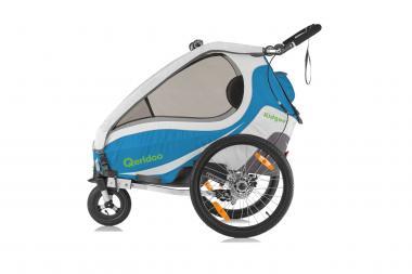 Qeridoo Kidgoo1 Sport Kindersportwagen