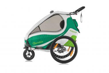 Groß Oßnig Angebote Qeridoo Kidgoo2 Kindersportwagen