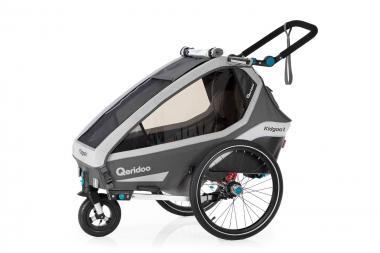 : Qeridoo  Kidgoo1 Kindersportwagen