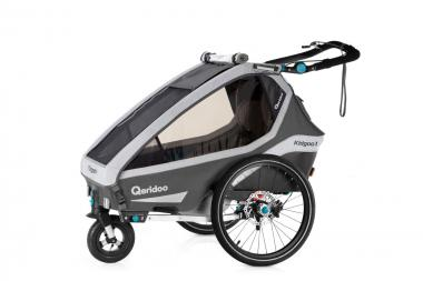 : Qeridoo  Kidgoo1 Sport Kindersportwagen