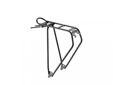 Fahrradteile/Gepäckträger: Racktime  Lightit
