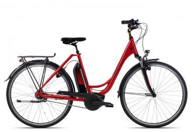 E-Bikes: Raleigh  Cardiff LB Plus R