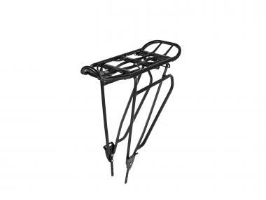 Fahrradteile/Gepäckträger: RFR  Universal Klick&Go Gepäckträger