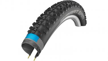 Lucky Bike Schwalbe Smart Sam Performance Drahtreifen 57-584 (27.5x2.25)