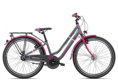 fahrräder > kinder- & jugendfahrräder > kinderfahrrad 24 zoll: SCool  chiX twin alloy 24-7