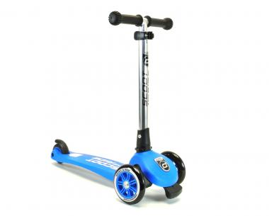 Scoot and Ride Highwaykick 3-6