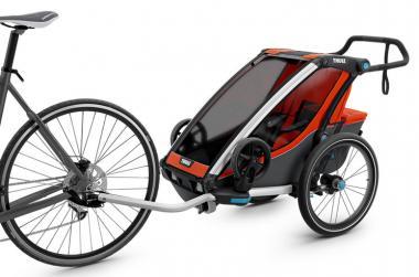 Thule Chariot Cross Kindersportwagen