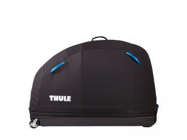 Zubehör > fahrradtransport > flugtaschen & koffer/Koffer & Körbe: Thule  RoundTrip Pro XT Fahrradkoffer