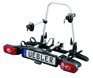 Lucky Bike Uebler X21 S AHK-Träger 2 Räder