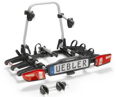 Lucky Bike Uebler X31 AHK-Träger 3 Räder