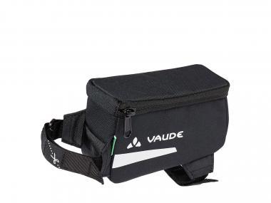 Zubehör > taschen & körbe > oberrohr- & rahmentaschen/Taschen: Vaude  Carbo Bag II Oberrohrtasche