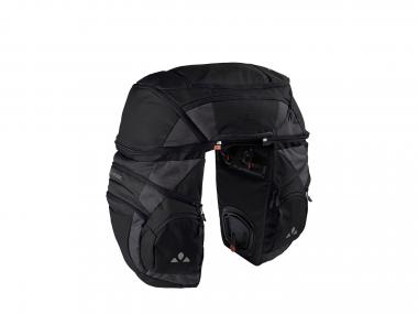 Fahrradteile/Taschen: Vaude  Karakorum Pro Gepäckträgertasche