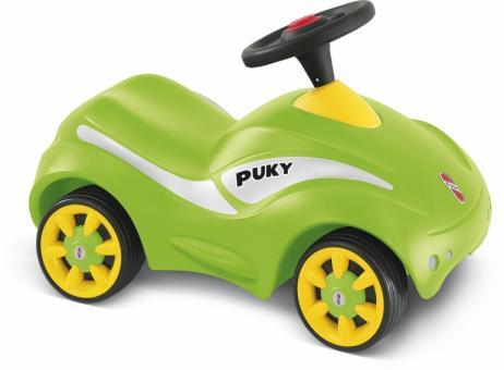 Puky Rutscher Racer unisize | grün