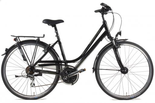 Raleigh Executive 21 Connect 2016 45 cm | magicblack