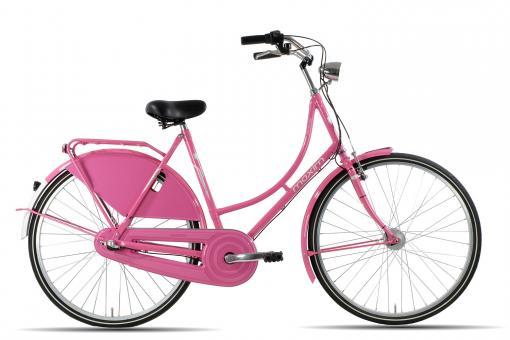 Maxim Nostalgie 3N 55 cm | rosa