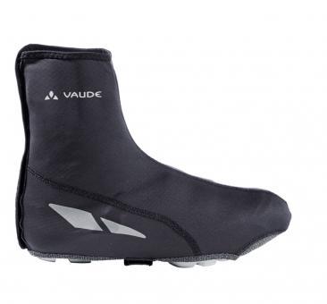 Vaude Matera Softshell Shoecover 36-39 | schwarz