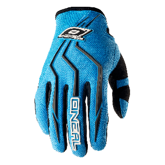 O'Neal Element Youth Gloves XS | blue