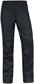 Vaude Drop Pants II Women 34 | black