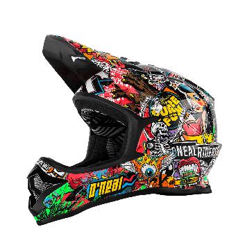 O´Neal Backflip Fidlock DH Kids Helmet