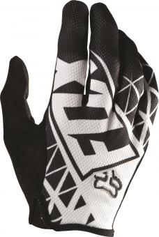Fox Demo Glove S | black