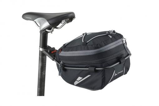 Vaude Off Road Bag 4 + 2 Liter | schwarz