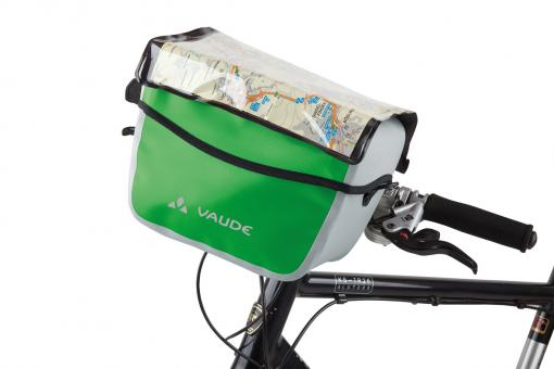 Vaude Aqua Box Lenkertasche apple metallic
